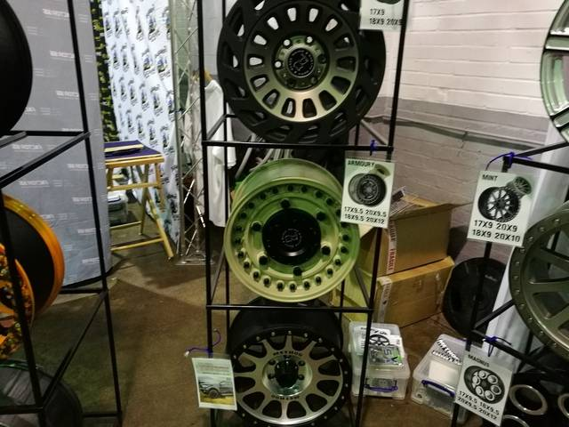 Donington Show 19th Feb 2017 Method%20wheels