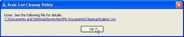 清除比例清單CleanupScales - 頁 3 J0311f