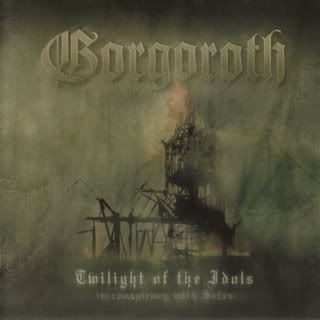Gorgoroth... TWILIGHt