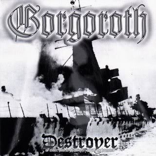 Gorgoroth... Destroyer