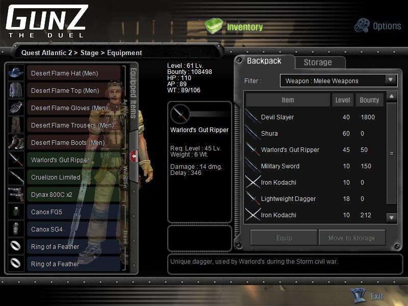 CS Gunz Gunz105