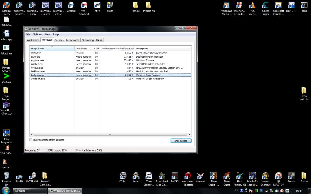 Windows 7 Is Superior Processeswin7