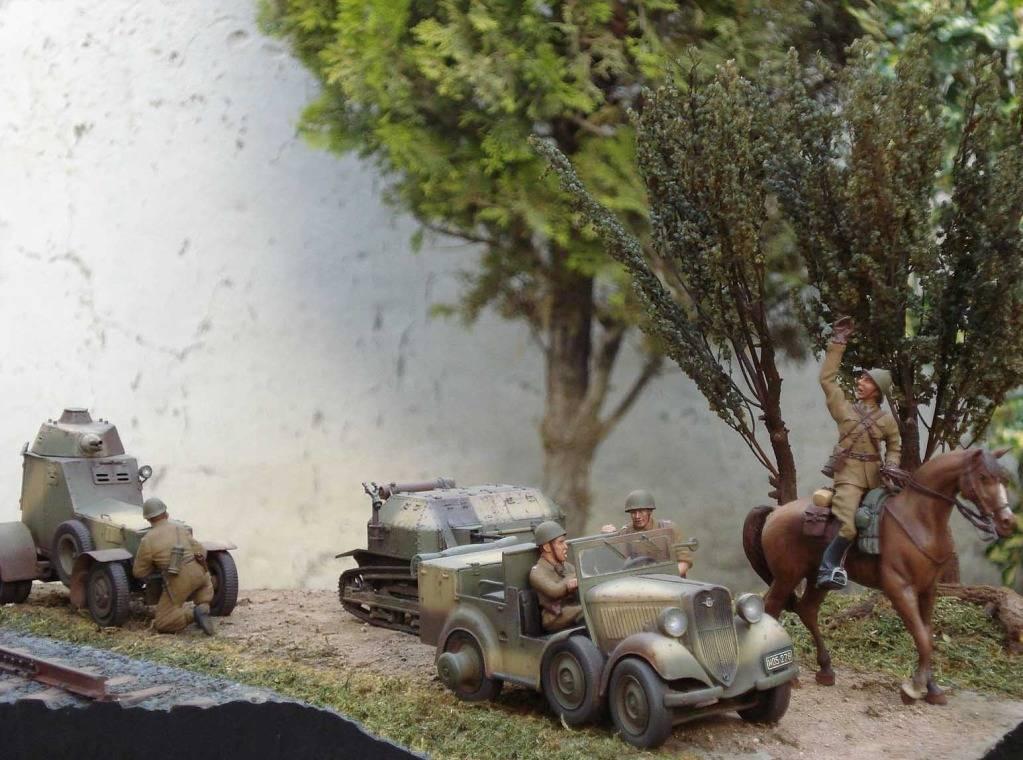 The Battle of Mokra - Septiembre 1939 BattleofMokra55b