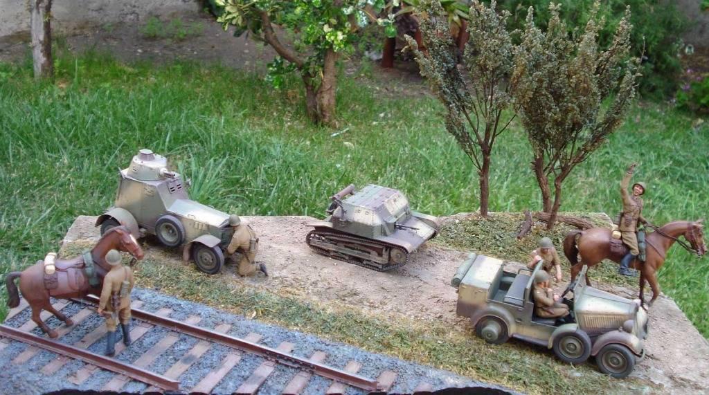 The Battle of Mokra - Septiembre 1939 BattleofMokra58b