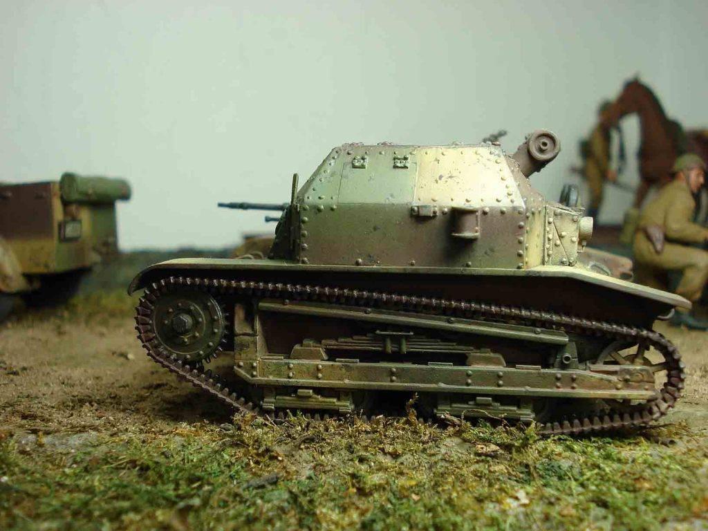 The Battle of Mokra - Septiembre 1939 Battleofmokra46