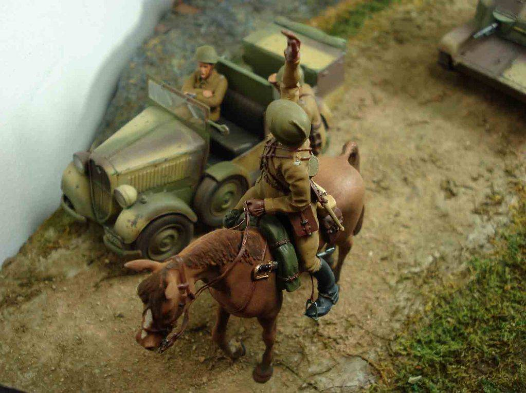 The Battle of Mokra - Septiembre 1939 Battleofmokra47