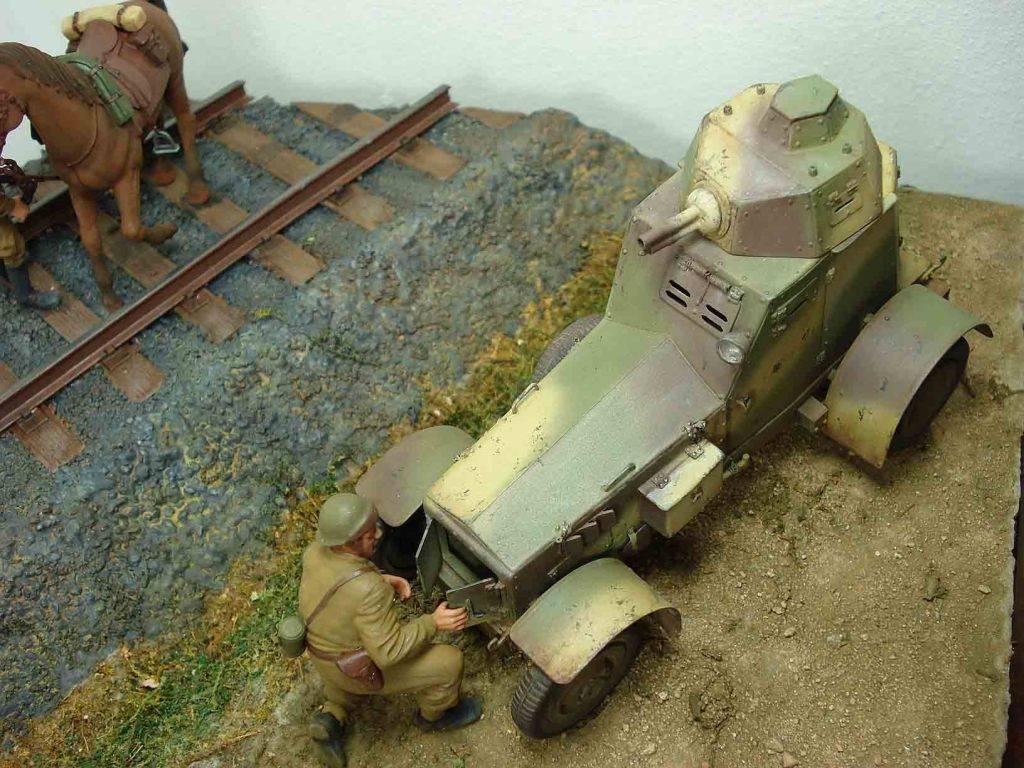 The Battle of Mokra - Septiembre 1939 Battleofmokra49