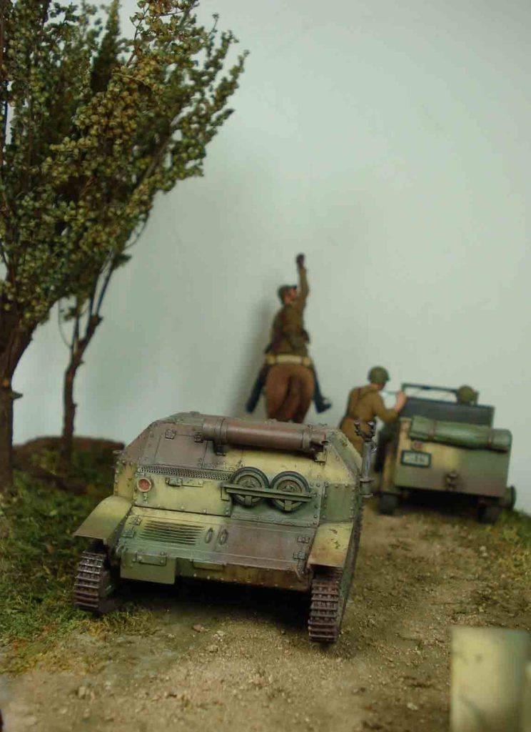 The Battle of Mokra - Septiembre 1939 Battleofmokra50