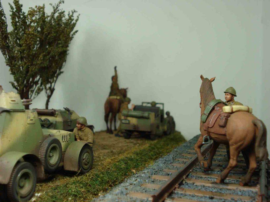 The Battle of Mokra - Septiembre 1939 Battleofmokra51