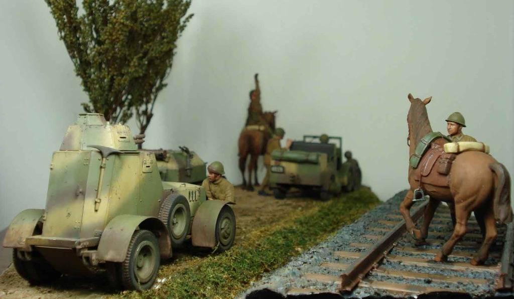 The Battle of Mokra - Septiembre 1939 Battleofmokra52