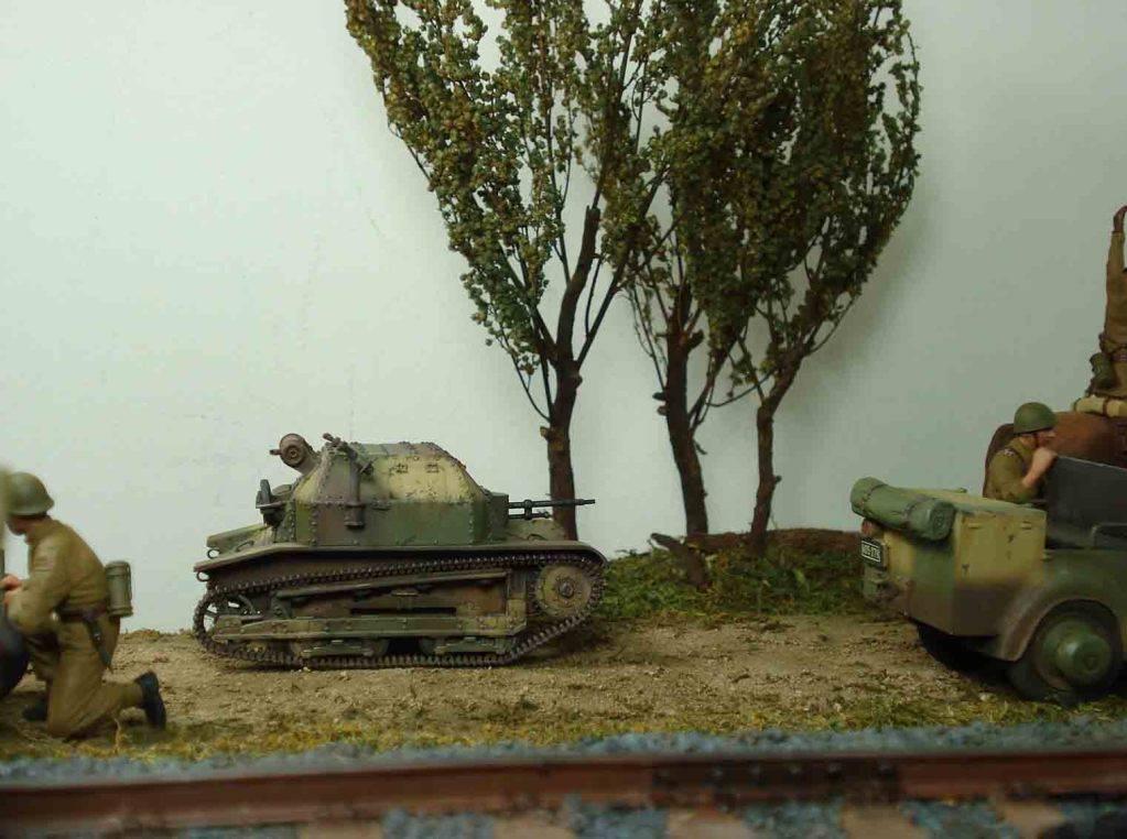 The Battle of Mokra - Septiembre 1939 Battleofmokra54