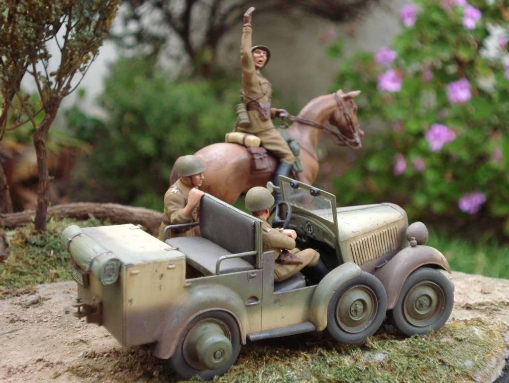 The Battle of Mokra - Septiembre 1939 Pzinz302