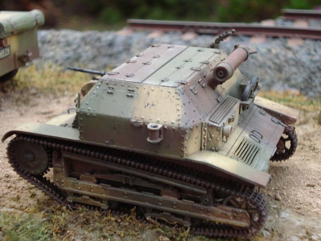 The Battle of Mokra - Septiembre 1939 TK3