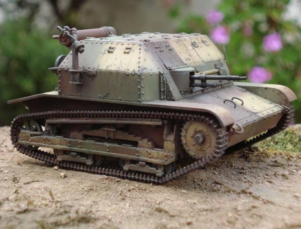 The Battle of Mokra - Septiembre 1939 TK31