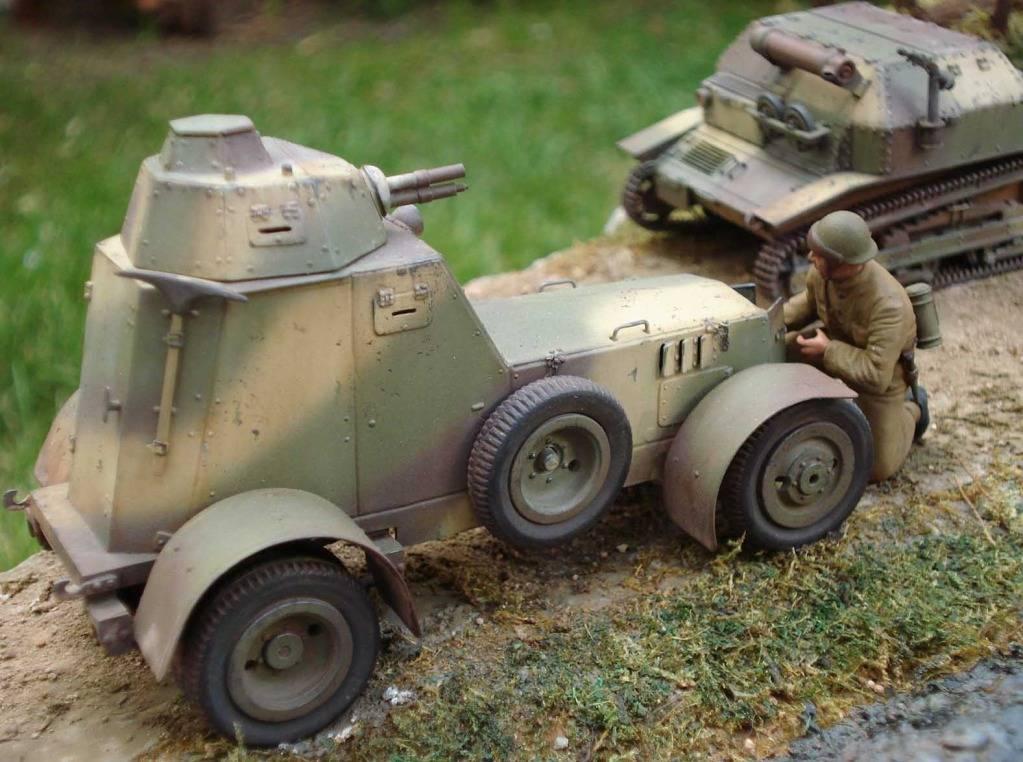 The Battle of Mokra - Septiembre 1939 Wz34II1