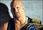 WWE Magazine #2 24/06/08 4108636