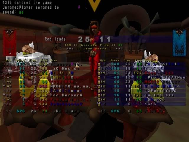 2k9 server games 2k91