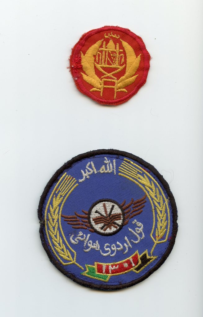 Need Help - ID On These Afghan Patches Img553_zps1ramidge
