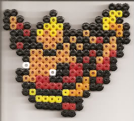 Kirby's Bead Sprite Corner! - Page 2 Flareon-1