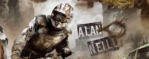 The Run Alanneill