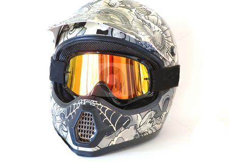 Alan Neill Cutcaster-photo-100312310-Motocross-Helmet
