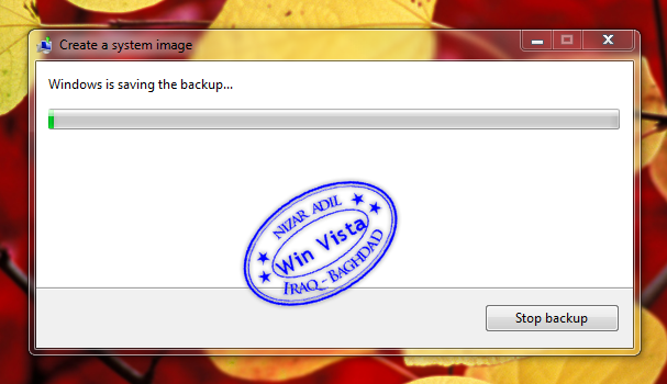 كيفية عمل نسخة احتياطية '' Backup '' للنظام في Windows Se7en  Si_7