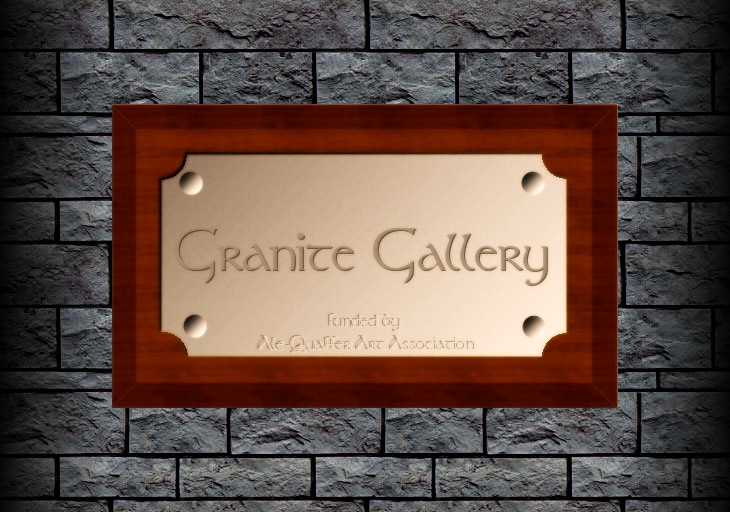 Granite Gallery - NOW OPEN! Newwall000