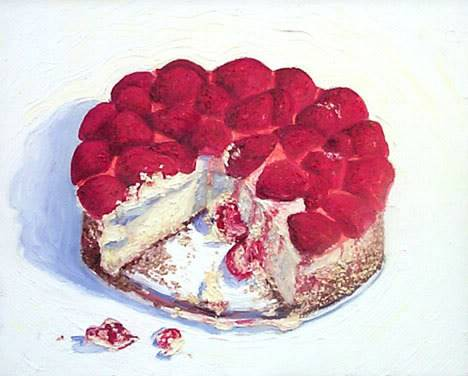 Restoranti 'Klea Love' - Faqe 3 Strawberry