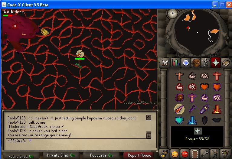 What to bring to jad. Lvl360