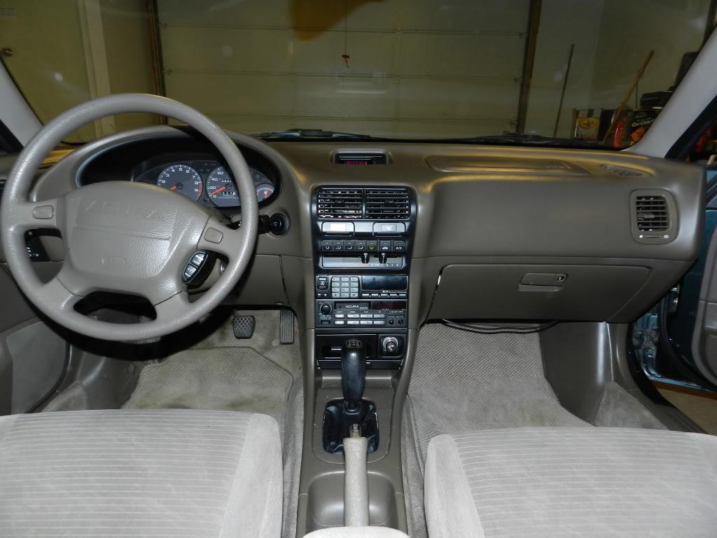 Clean 4Dr Acura Integra Gsr's for sale....Low mileage!!! VIRGINS!!! DSCN3220