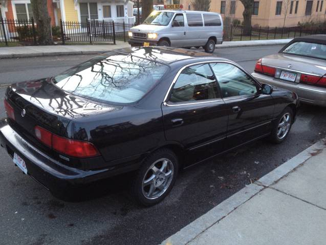 Clean 4Dr Acura Integra Gsr's for sale....Low mileage!!! VIRGINS!!! Tn2-2