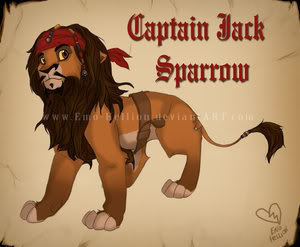 WOLVES CREED/LION'S CREED Captain_Jack_Sparrow_Lion_by_Emo_He