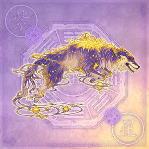 WOLVES CREED/LION'S CREED Wolf_of_Space_by_yuumei