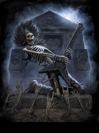 Avatars Deathmetal