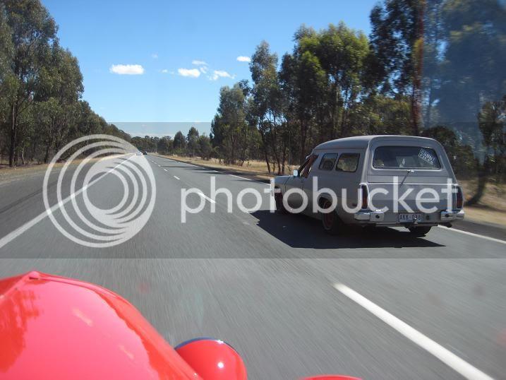 Vans at Bright Rod Run IMG_1381