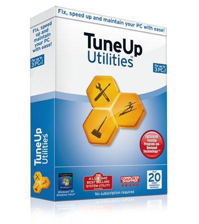 احدث اصدارات برنامج الصيانة الشهير TuneUp 2486c215d46340b9f95d4ec544c9a852