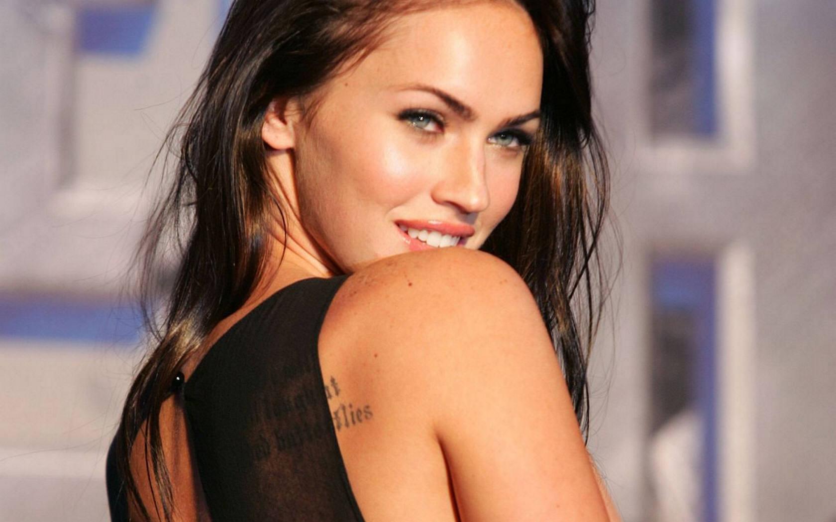Megan Fox/მეგან ფოქსი Cdd2480a452b1985b64347b0f1c613ff