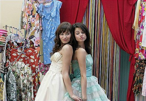 Miley, Selena & Demi Audition For Their Disney Roles  05cd4209901ce01a66c41d4aa2999368