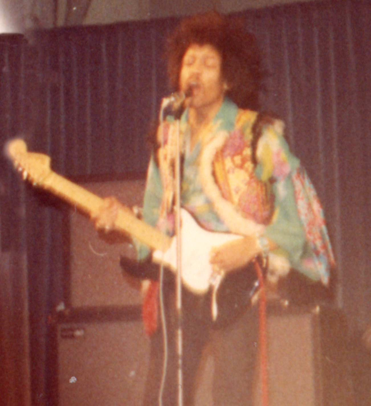 Stockholm (Konserthuset) : 9 janvier 1969 [Second concert]  1cdec077f1f8d59637a8e0c99f0fd807