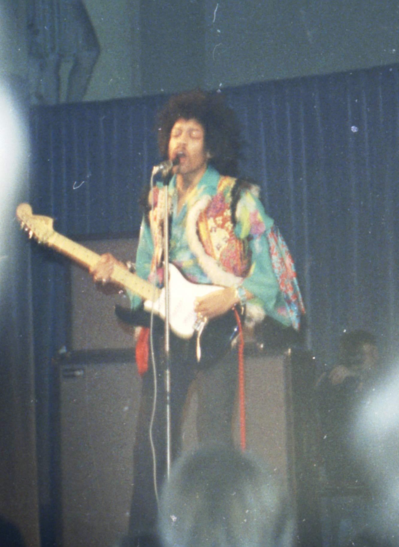 Stockholm (Konserthuset) : 9 janvier 1969 [Second concert]  03e3383c5ed742ff5938b066236ed926