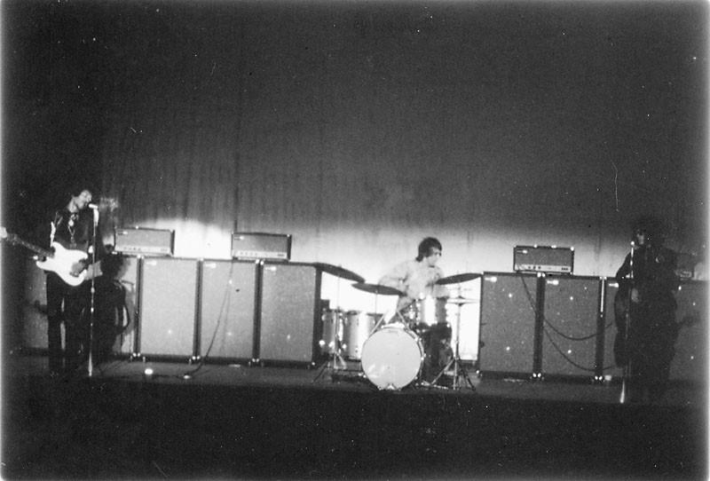 Fort Worth (Will Rogers Auditorium) : 17 février 1968 44f31645011233d83842cbad4cb0dfbd