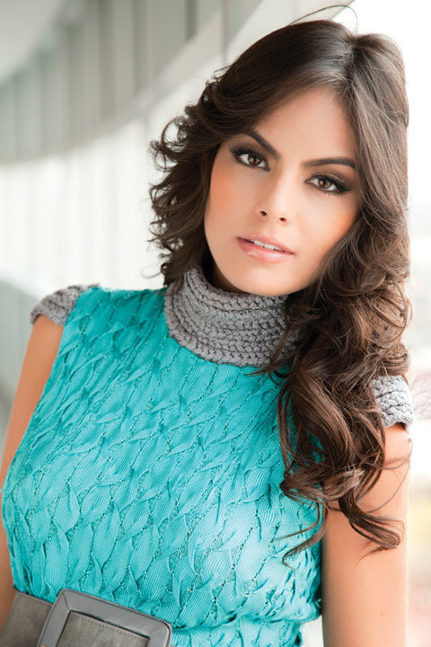 Ximena Navarrete/ /ხიმენა ნავარეტე #1 - Page 6 Ace1e8d564807bff45c8c417074211a4