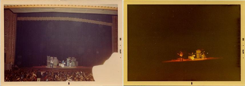 Cleveland (Public Music Hall) : 26 mars 1968 [Premier Concert] 048c541bd091e0aea2f7b6b8a51367f8