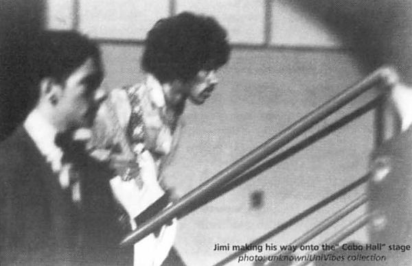 Detroit (Cobo Hall Arena) : 30 novembre 1968  66925e32b2f30aa8cfcc2155fcc01d96