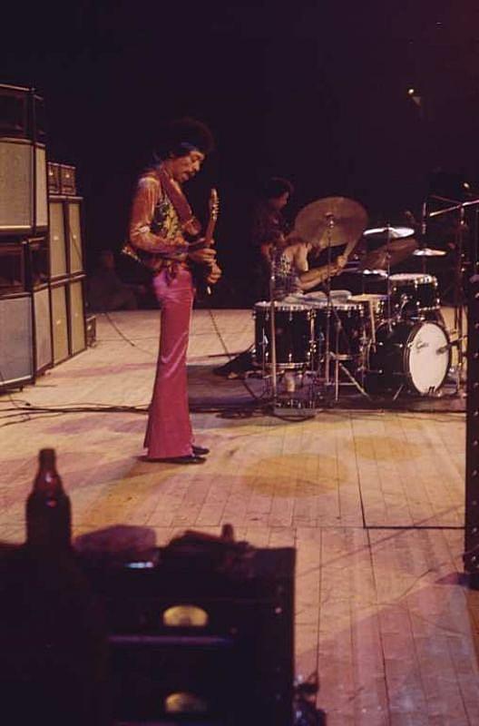 Berlin (Deutschlandhalle) : 4 septembre 1970  A18c5484cf97027afe72a141f6617cb6