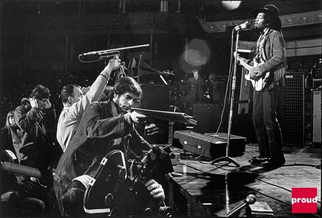Londres (Royal Albert Hall) : 24 février 1969 [Soundcheck]  Bdcc040cff79ef739f8e33946a5fe070