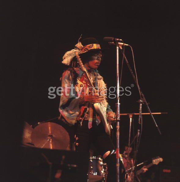 Londres (Royal Albert Hall) : 18 février 1969 3c81b058210ea6a9fcc65bc10d4ea3e1