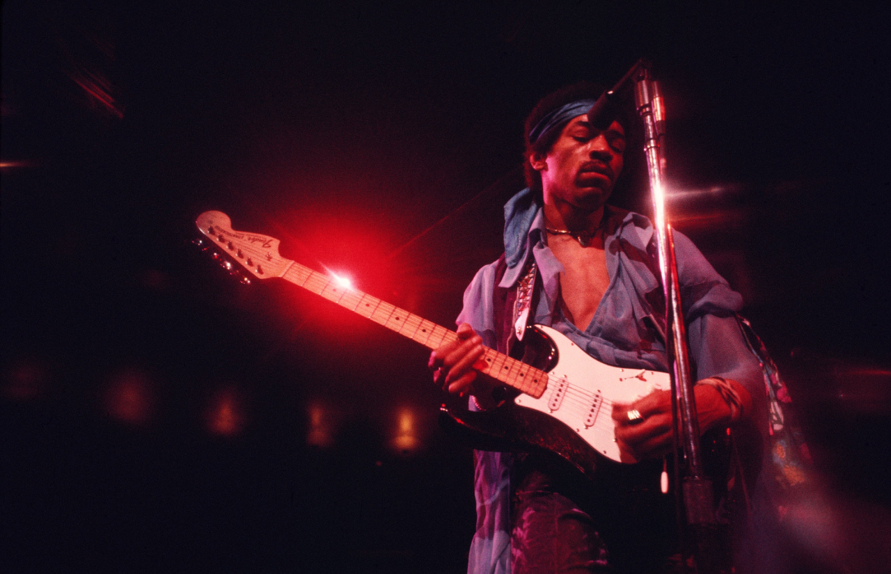 New York (Madison Square Garden) : 18 mai 1969   958e5b2d6007a0a519a6e311d2f5aba4