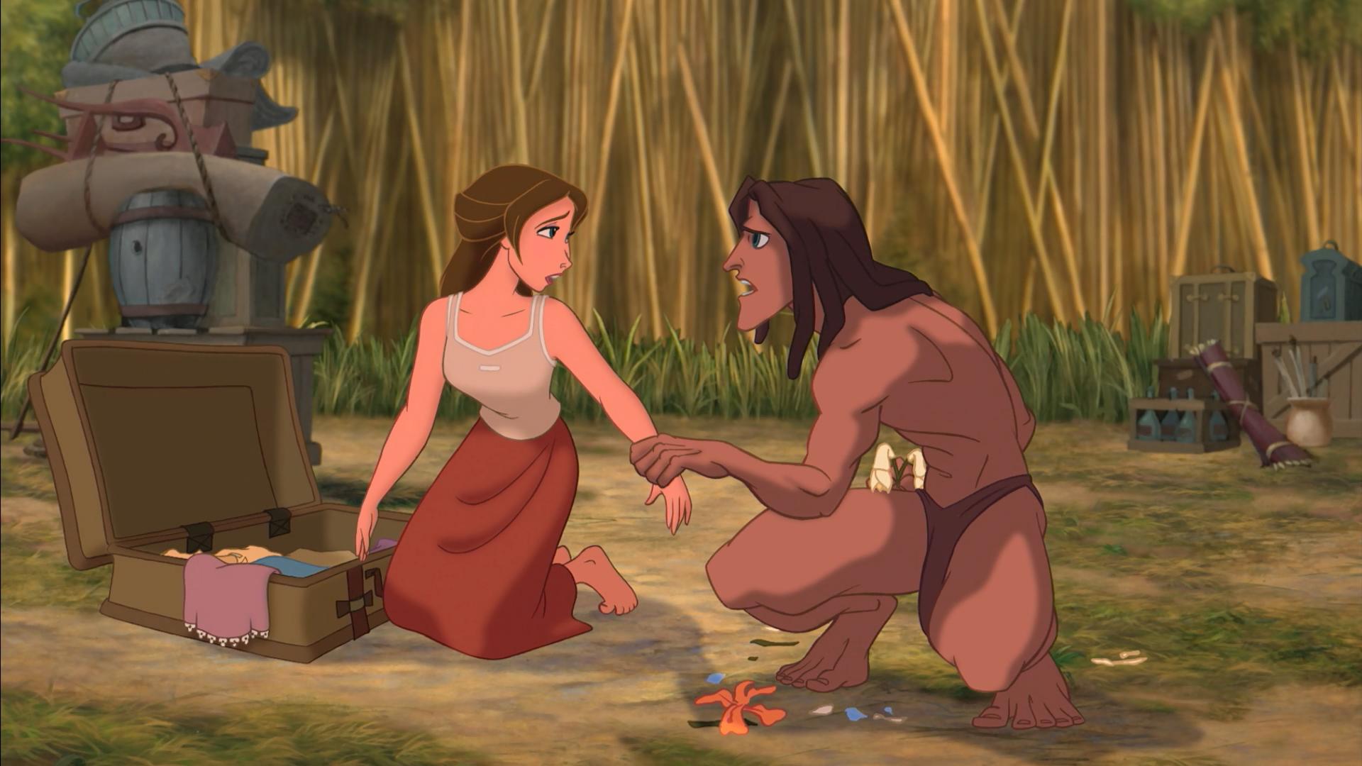 [BD] Tarzan (6 juin 2012) - Page 3 4019bacea7bb70f5fbc0fa0a694dc9b4