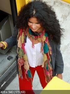 Una Maid en Manhattan / იღბლიანი მოახლე [Telemundo 2011-2012] - Page 2 D133ffba718e500867d6c740c580f785